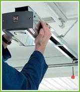 Garage Door Opener Installation Denton
