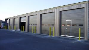 Commercial Garage Door Repair Denton