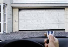 Electric Garage Door Denton
