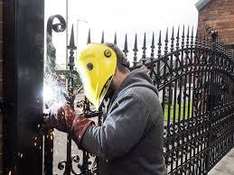Automatic Gate Repair Denton