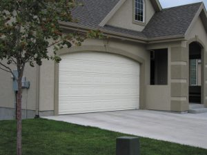 Residential Garage Doors Repair Denton