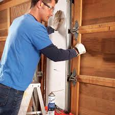 Garage Door Installation Denton