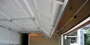 Overhead Garage Door Repair Denton